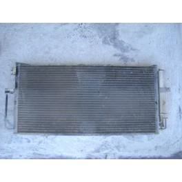 Радиатор кондиционера Subaru Impreza (Субару Импреза) gg2 - gg3