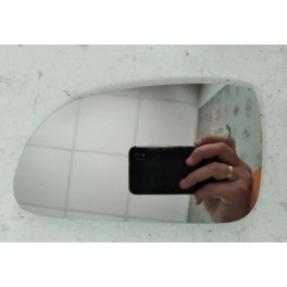 Зеркальный элемент левый на  Хендай Акцент 2 ( Hyundai Accent II )