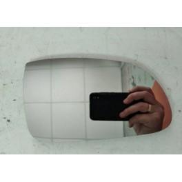 Зеркальный элемент правый на Хендай Акцент 2  ( Hyundai Accent II )