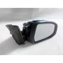 Корпус зеркала правого электро + обогрев + поворотник Ford Focus III (Форд Фокус 3)