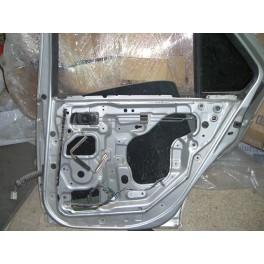 Дверь задняя правая Nissan Buebird U14 (Ниссан Блюберд ю14)