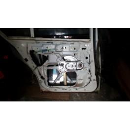 Дверь задняя левая BMW E34 (БМВ Е34)