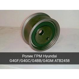Ролик натяжной ремня ГРМ Hyundai / Kia (Хендэ / Кия)