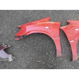 Крыло переднее левое на Subaru Traviq \ Opel Zafira A (Субару Травик \ Опель Зафира А)