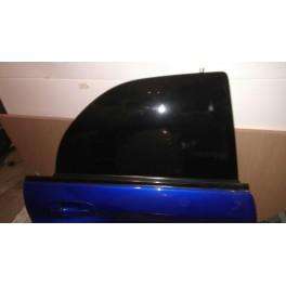Стекло задней левой двери на Subaru Impreza (Субару Импреза) GG \ GD