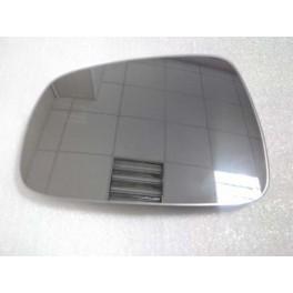 Зеркальный элемент правый с обгревом на Lada Xray