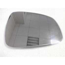Зеркальный элемент правый с обогревом на Lada Xray