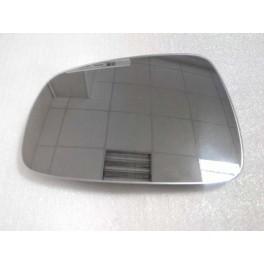 Зеркальный элемент левый с обогревом на Lada Xray