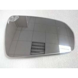 Зеркальный элемент правый на Lada Xray
