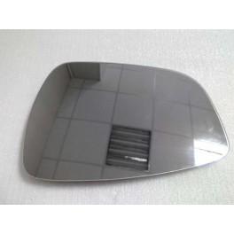 Зеркальный элемент левый на Hyundai i30 (Хендай ай30)