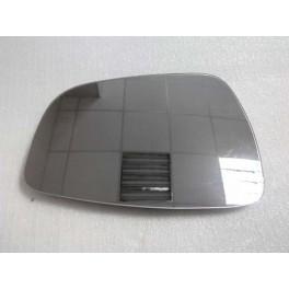 Зеркальный элемент правый с обогревом на Hyundai i30 (Хендай ай30)