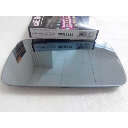 Зеркальный элемент с обогревом на BMW