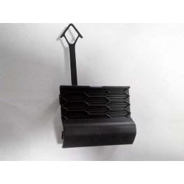 Заглушка буксировочной петли заднего бампера Chevrolet Cruze (Шевроле Круз)
