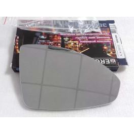 Зеркальный элемент правый с обогревом на Chevrolet Cruze