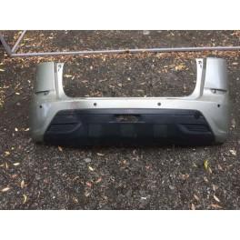 Бампер задний на Lada X-Ray (Лада Иксрей)