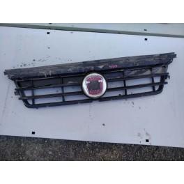 Решетка радиатора на Fiat Ducato (Фиат дукато)