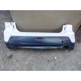 Бампер задний на Mitsubishi ASX (Мицубиси АСХ) 6410B803ZZ 5035