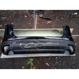 Бампер задний на Mazda CX 5 KD4750221 5041