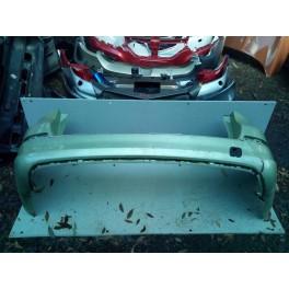 Бампер задний на Opel Astra J (Опель Астра Джей)  13368934 5058