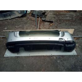 Бампер задний на Renault Duster (Рено Дастер) 850225291R 5060