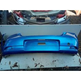 Бампер задний на Renault Logan II (Рено логан 2) 850220639R 5064