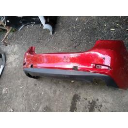 Бампер передний на Мазда 6 GJ GJR950221 5065