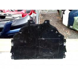 Пыльник двигателя центральный на Mazda CX5 (Мазда СХ5) TK4856110 5096