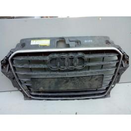 Решетка радиатора на Audi A3 (Ауди а3) 8V5853651 5099