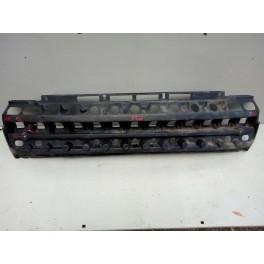 Усилитель бампера задний на Lada Priora 21702804142 5125