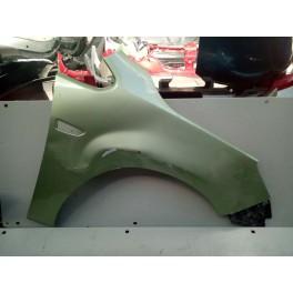 Крыло переднее правое на Opel Astra J ( Опель Астра Джи)
