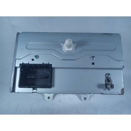 5281 Магнитола на Opel astra J 13334053
