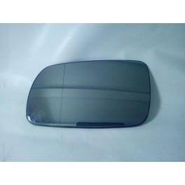 Стекло зеркала левого на Skoda Oktavia I (A4) 33200141 5295
