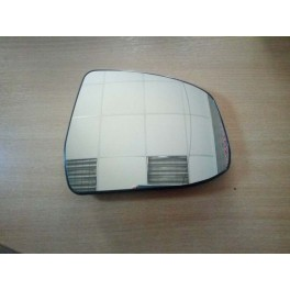 Зеркальный элемент правый на Ford Focus 2 3205552E 5296