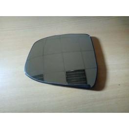 Зеркальный элемент левый на Ford Focus 2 3205542E 5297