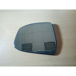 Зеркальный элемент левый на Ford Focus 2 FO321095L 5299