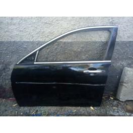 Дверь передняя левая на Honda Accord VII  5321