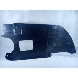 5371 Пыльник заднего бампера левый на Lexus LX (15-18) 5872460080