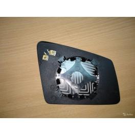 5392 Зеркальный элемент левый на Mercedes CLA (13) 63751308