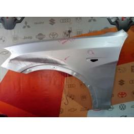 5408 Крыло левое Б/У на BMW X3 F25 (10-17) 41357267323