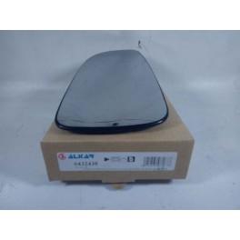 5424 Зеркальный элемент правый на Opel Astra H (04-11) 6432438