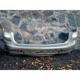 5429 Задний бампер на BMW X3 F25 51127278478