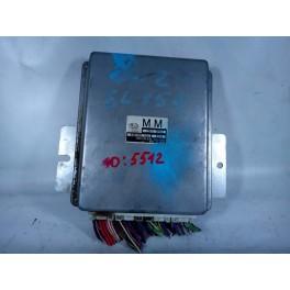 5512 Блок управления двигателем на Subaru Impreza  22611AP642