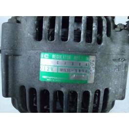 5678 Генератор на Honda Prelude BB4 1012115850