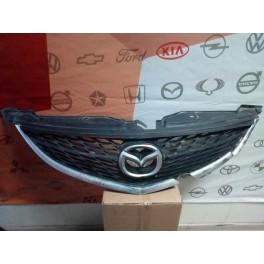 5684 Решетка радиатора на Mazda VI (GH) (07-09) GS1D50712