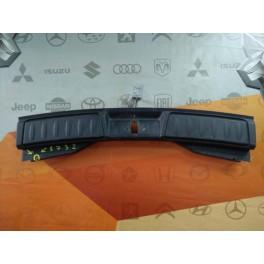 5732 Накладка задней панели на Jaguar F-Pace X761 632101000
