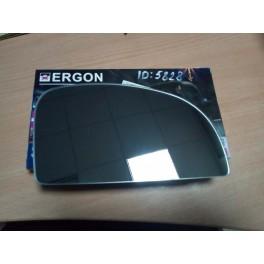 5828 Зеркальный элемент правый на  Hyundai Getz 39120209