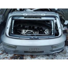 5836 Крышка багажника на Audi Q7