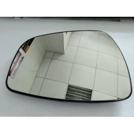 5851 Зеркальный элемент правый с обогревом на Hyundai 388HNG153H