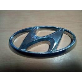 5876 Hyundai I40 (DF) - Эмблема Б/У 863003Z500