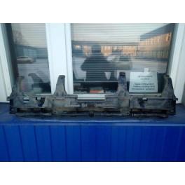 5878 Усилитель заднего бампера на LADA x-ray  850909677R